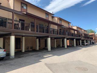 Photo 12: 403 2520 Palliser Drive SW in Calgary: Oakridge Row/Townhouse for sale : MLS®# A1016758