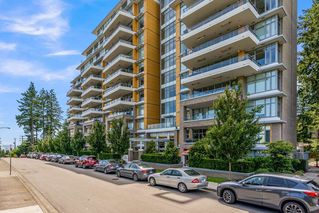 Photo 1: 501 1501 VIDAL STREET in Surrey: White Rock Condo for sale (South Surrey White Rock)  : MLS®# R2469398