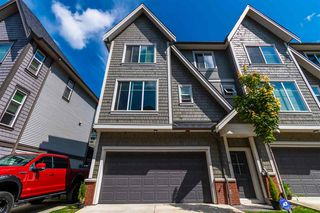 "Photo 19: 63 8217 204B Street in Langley: Willoughby Heights Townhouse for sale in ""Everly Green"" : MLS®# R2485822"