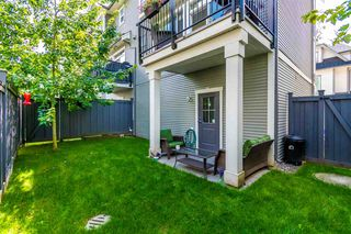 "Photo 17: 63 8217 204B Street in Langley: Willoughby Heights Townhouse for sale in ""Everly Green"" : MLS®# R2485822"