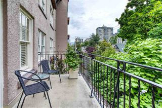 "Photo 30: 24 1101 NICOLA Street in Vancouver: West End VW Condo for sale in ""THE QUEEN CHARLOTTE"" (Vancouver West)  : MLS®# R2489748"