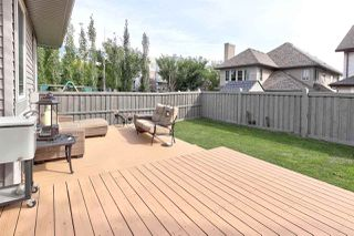 Photo 28: 2860 Anderson Place in Edmonton: Zone 56 House for sale : MLS®# E4211845