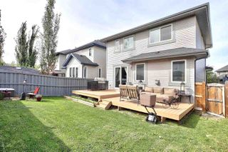 Photo 30: 2860 Anderson Place in Edmonton: Zone 56 House for sale : MLS®# E4211845