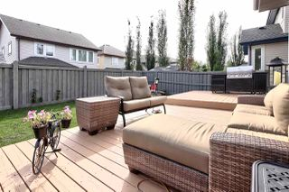 Photo 27: 2860 Anderson Place in Edmonton: Zone 56 House for sale : MLS®# E4211845