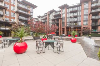 "Photo 26: 207 719 W 3RD Street in North Vancouver: Harbourside Condo for sale in ""THE SHORE"" : MLS®# R2498764"