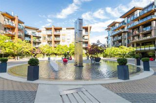"Photo 38: 207 719 W 3RD Street in North Vancouver: Harbourside Condo for sale in ""THE SHORE"" : MLS®# R2498764"