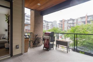 "Photo 20: 207 719 W 3RD Street in North Vancouver: Harbourside Condo for sale in ""THE SHORE"" : MLS®# R2498764"