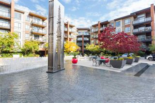 "Photo 32: 207 719 W 3RD Street in North Vancouver: Harbourside Condo for sale in ""THE SHORE"" : MLS®# R2498764"