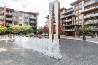 "Photo 33: 207 719 W 3RD Street in North Vancouver: Harbourside Condo for sale in ""THE SHORE"" : MLS®# R2498764"
