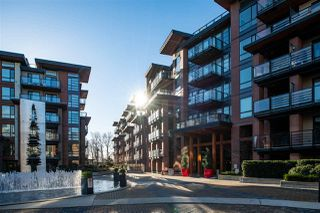 "Photo 35: 207 719 W 3RD Street in North Vancouver: Harbourside Condo for sale in ""THE SHORE"" : MLS®# R2498764"