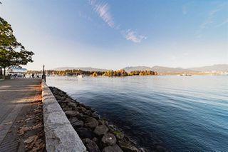 "Photo 26: 1803 1281 W CORDOVA Street in Vancouver: Coal Harbour Condo for sale in ""Callisto"" (Vancouver West)  : MLS®# R2507901"