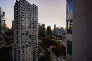 "Photo 29: 1803 1281 W CORDOVA Street in Vancouver: Coal Harbour Condo for sale in ""Callisto"" (Vancouver West)  : MLS®# R2507901"