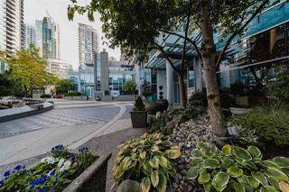 "Photo 28: 1803 1281 W CORDOVA Street in Vancouver: Coal Harbour Condo for sale in ""Callisto"" (Vancouver West)  : MLS®# R2507901"