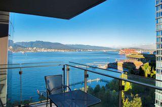 "Photo 31: 1803 1281 W CORDOVA Street in Vancouver: Coal Harbour Condo for sale in ""Callisto"" (Vancouver West)  : MLS®# R2507901"