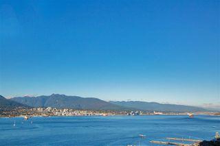 "Photo 2: 1803 1281 W CORDOVA Street in Vancouver: Coal Harbour Condo for sale in ""Callisto"" (Vancouver West)  : MLS®# R2507901"