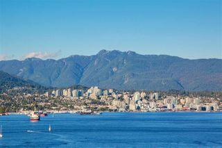"Photo 3: 1803 1281 W CORDOVA Street in Vancouver: Coal Harbour Condo for sale in ""Callisto"" (Vancouver West)  : MLS®# R2507901"