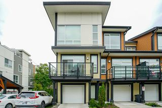 """Photo 3: 73 20857 77A Avenue in Langley: Willoughby Heights Townhouse for sale in """"Wexley"""" : MLS®# R2513255"""
