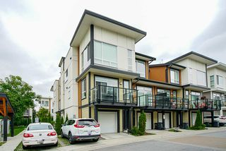 """Photo 2: 73 20857 77A Avenue in Langley: Willoughby Heights Townhouse for sale in """"Wexley"""" : MLS®# R2513255"""