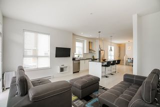 """Photo 12: 73 20857 77A Avenue in Langley: Willoughby Heights Townhouse for sale in """"Wexley"""" : MLS®# R2513255"""