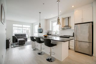 """Photo 9: 73 20857 77A Avenue in Langley: Willoughby Heights Townhouse for sale in """"Wexley"""" : MLS®# R2513255"""