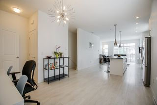 """Photo 5: 73 20857 77A Avenue in Langley: Willoughby Heights Townhouse for sale in """"Wexley"""" : MLS®# R2513255"""