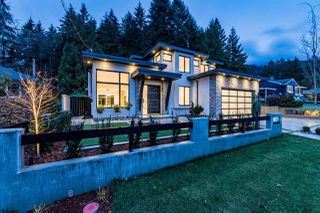 Main Photo: 950 BELVEDERE Drive in North Vancouver: Canyon Heights NV House for sale : MLS®# R2519724