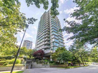 "Main Photo: 901 1790 BAYSHORE Drive in Vancouver: Coal Harbour Condo for sale in ""Bayshore Gardens"" (Vancouver West)  : MLS®# R2520074"