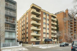 Main Photo: 101 1311 15 Avenue SW in Calgary: Beltline Apartment for sale : MLS®# A1048673
