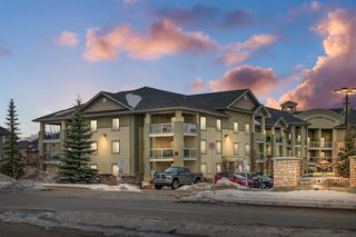 Main Photo: 1213 2518 Fish Creek Boulevard SW in Calgary: Evergreen Apartment for sale : MLS®# A1060628