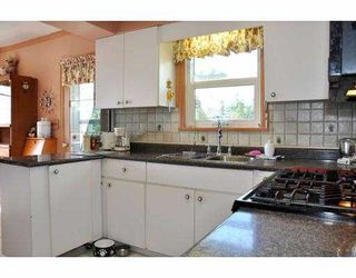 Photo 6: 7789 PATTERSON Avenue in Burnaby: Suncrest House for sale (Burnaby South)  : MLS®# V883015