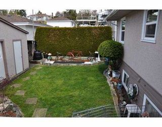 Photo 8: 7789 PATTERSON Avenue in Burnaby: Suncrest House for sale (Burnaby South)  : MLS®# V883015