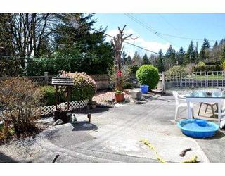 Photo 9: 7789 PATTERSON Avenue in Burnaby: Suncrest House for sale (Burnaby South)  : MLS®# V883015