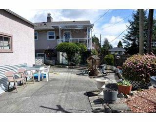 Photo 10: 7789 PATTERSON Avenue in Burnaby: Suncrest House for sale (Burnaby South)  : MLS®# V883015