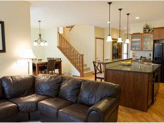 Photo 2: 144 TUSCANY VISTA Crescent NW in CALGARY: Tuscany Residential Detached Single Family for sale (Calgary)  : MLS®# C3478575