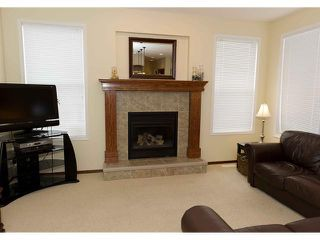 Photo 6: 144 TUSCANY VISTA Crescent NW in CALGARY: Tuscany Residential Detached Single Family for sale (Calgary)  : MLS®# C3478575