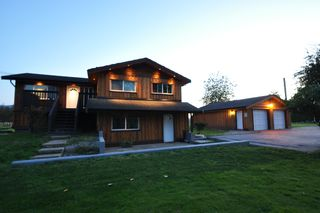 Photo 24: 36904 MCKAMIE Road in Mission: Dewdney Deroche House for sale : MLS®# F1114793