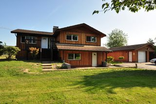 Photo 2: 36904 MCKAMIE Road in Mission: Dewdney Deroche House for sale : MLS®# F1114793
