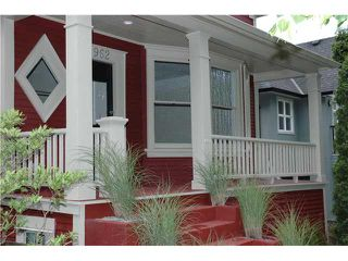 """Photo 2: 1962 E 5TH Avenue in Vancouver: Grandview VE House for sale in """"COMMERCIAL DRIVE"""" (Vancouver East)  : MLS®# V895689"""