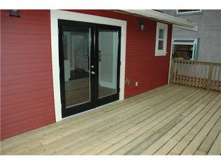 """Photo 10: 1962 E 5TH Avenue in Vancouver: Grandview VE House for sale in """"COMMERCIAL DRIVE"""" (Vancouver East)  : MLS®# V895689"""