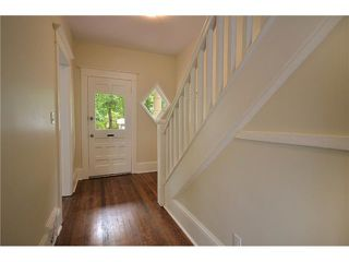 """Photo 3: 1962 E 5TH Avenue in Vancouver: Grandview VE House for sale in """"COMMERCIAL DRIVE"""" (Vancouver East)  : MLS®# V895689"""
