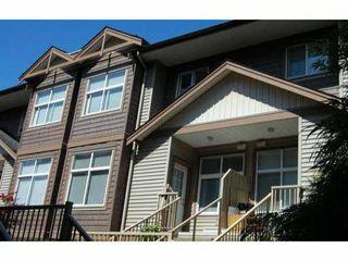 "Main Photo: 209 5155 WATLING Street in Burnaby: Metrotown Townhouse for sale in ""Metropointe Garden"" (Burnaby South)  : MLS®# V904930"