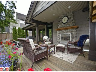 "Photo 10: 2902 146A Street in Surrey: Elgin Chantrell House for sale in ""ELGIN RIDGE"" (South Surrey White Rock)  : MLS®# F1126987"