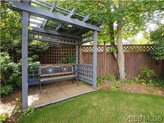 Photo 20: 50 Howe St in VICTORIA: Vi Fairfield West Single Family Detached for sale (Victoria)  : MLS®# 590110