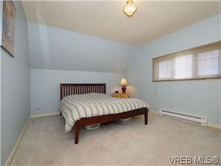 Photo 10: 50 Howe St in VICTORIA: Vi Fairfield West Single Family Detached for sale (Victoria)  : MLS®# 590110