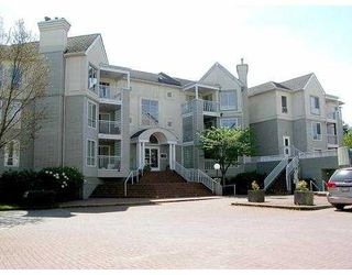 """Photo 1: 234 7439 MOFFATT RD in Richmond: Brighouse South Condo for sale in """"COLONY BAY NORTH"""" : MLS®# V582007"""