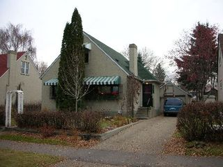 Photo 1: 11635 - 71 Street: House for sale (Bellevue)