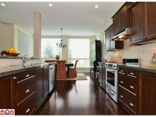 "Photo 4: 20188 - 68A Avenue in Langley: Willoughby Heights House for sale in ""Woodbridge"" : MLS®# F1208857"