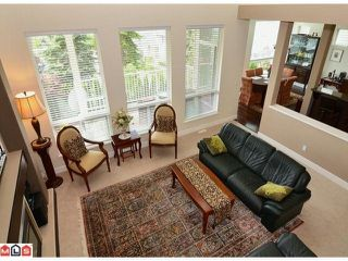"Photo 2: 20188 - 68A Avenue in Langley: Willoughby Heights House for sale in ""Woodbridge"" : MLS®# F1208857"