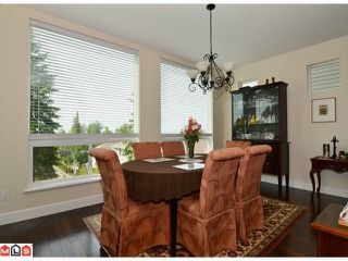 "Photo 3: 20188 - 68A Avenue in Langley: Willoughby Heights House for sale in ""Woodbridge"" : MLS®# F1208857"