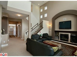 """Photo 5: 20188 - 68A Avenue in Langley: Willoughby Heights House for sale in """"Woodbridge"""" : MLS®# F1208857"""